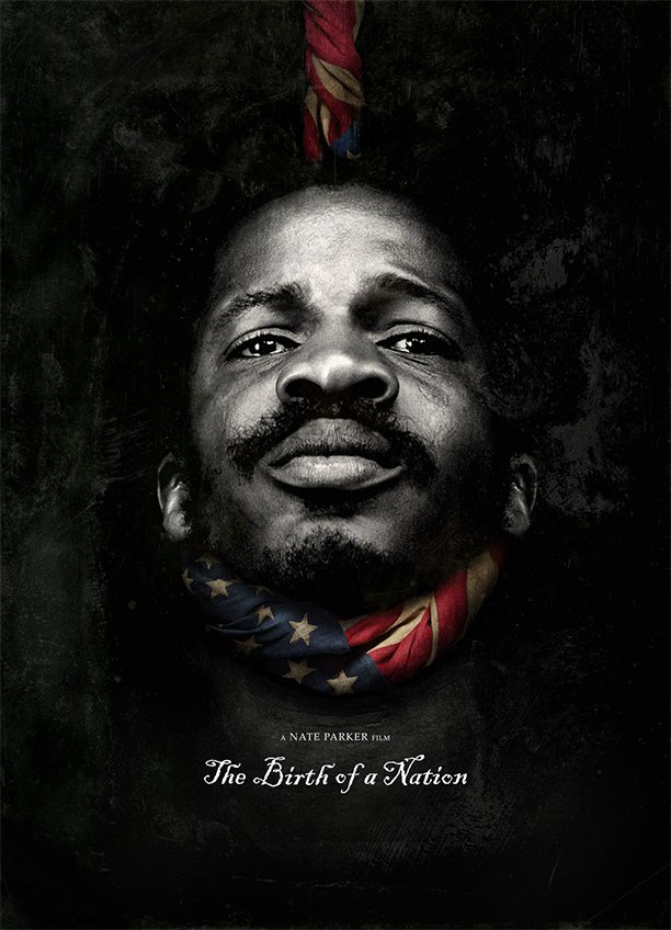 فيلم The Birth Of A Nation 2016 مترجم HDCAM