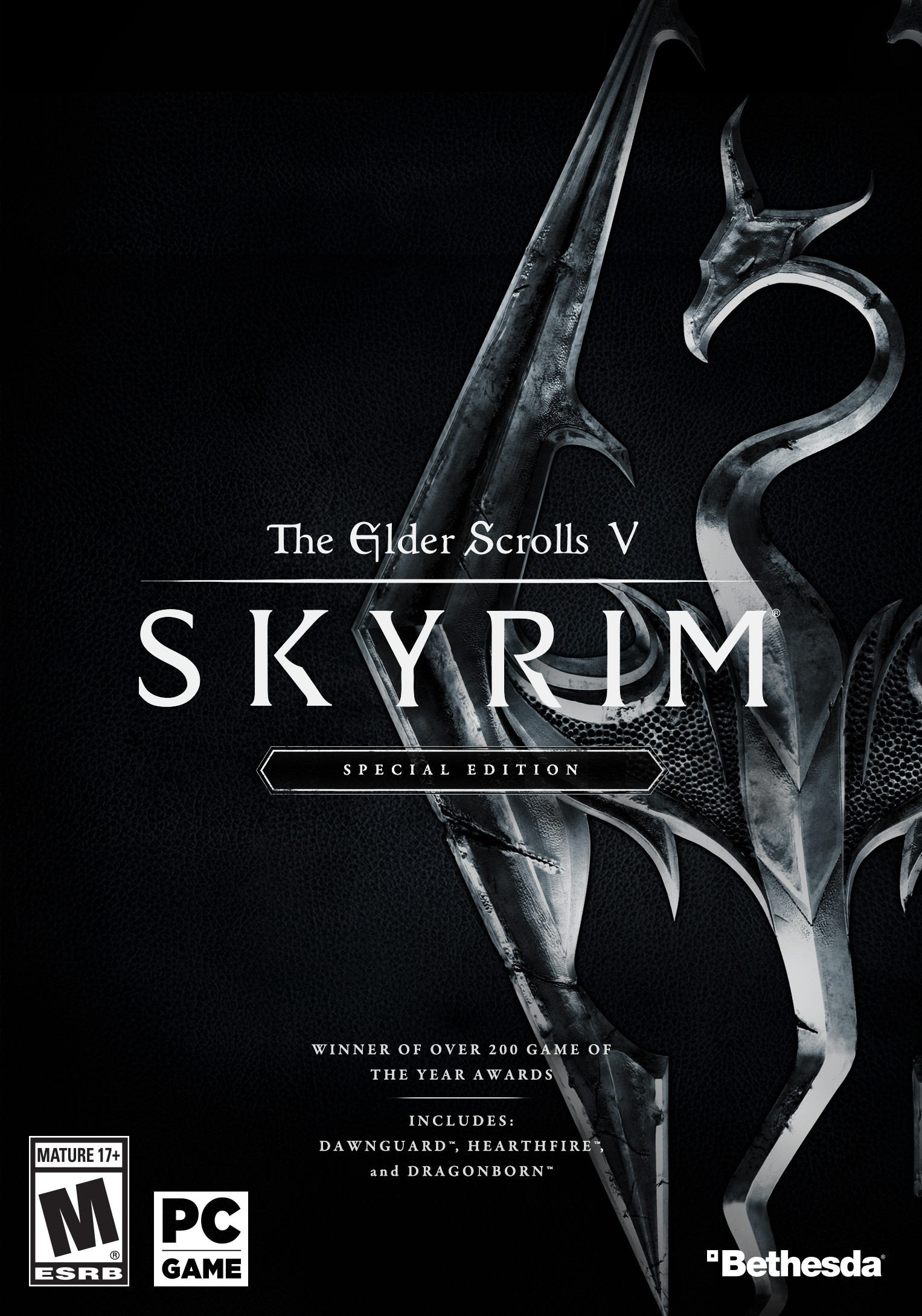 لعبة The Elder Scrolls Skyrim Special Edition ريباك فريق FitGirl