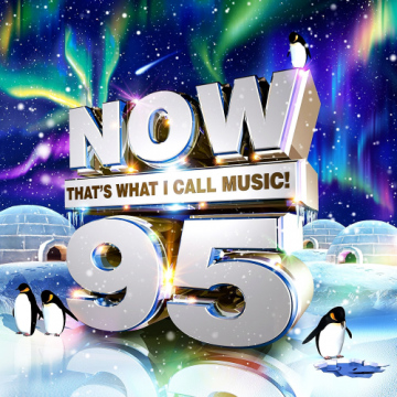 ألبوم NOW Thats What I Call Music! 95 2016 لاقوي اغاني Dance,Pop