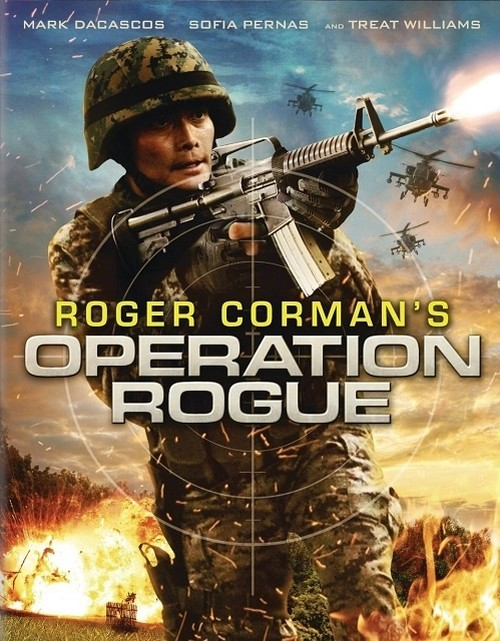 فيلم Operation Rogue 2014 مترجم