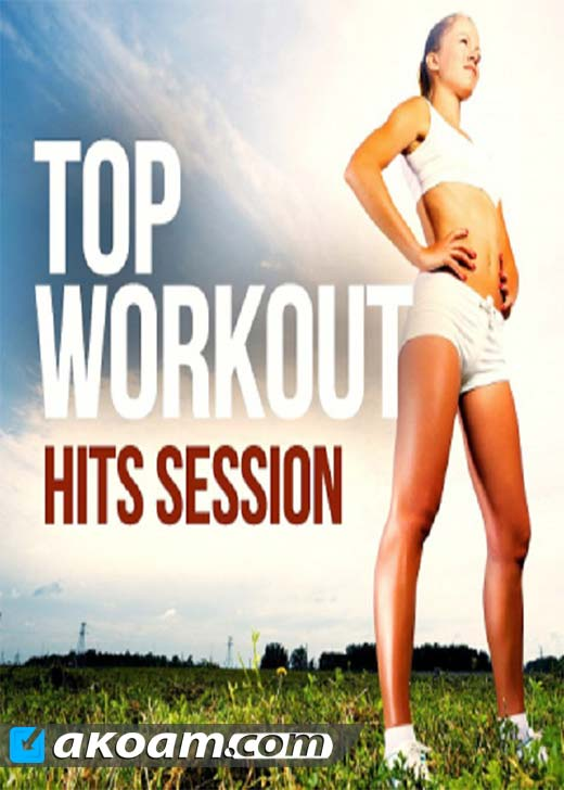البوم Top Workout Hits Good Time