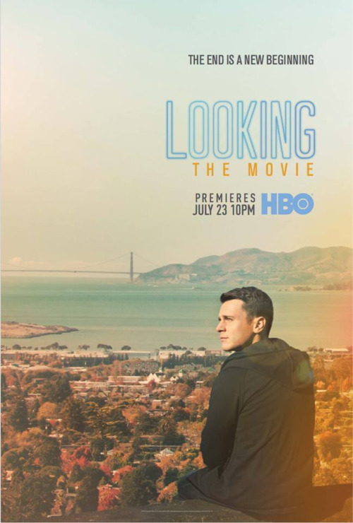 فيلم Looking: The Movie 2016 مترجم