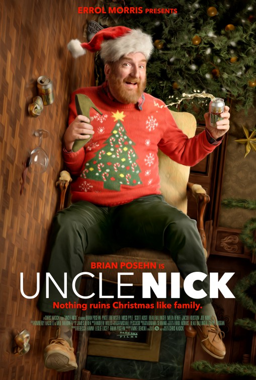 فيلم Uncle Nick 2015 مترجم