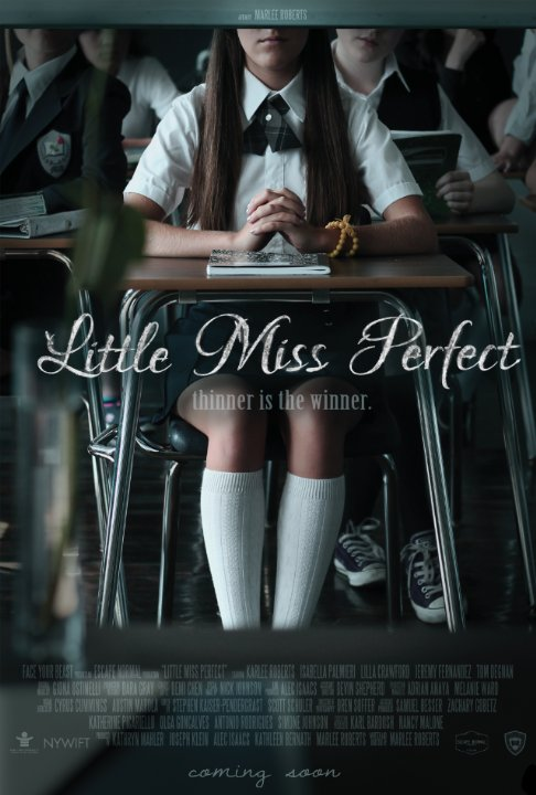 فيلم Little Miss Perfect 2016 مترجم