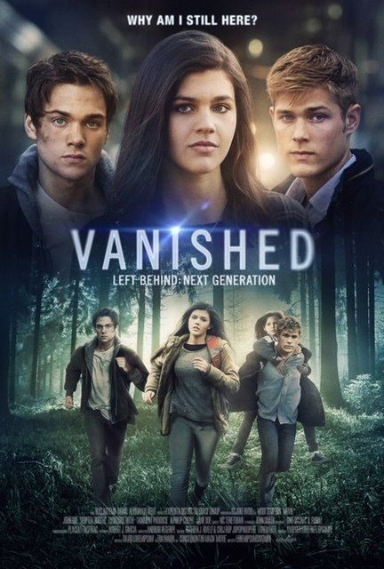 فيلم Vanished: Left Behind Next Generation 2016 مترجم