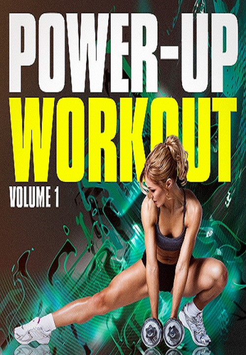 البوم Power-Up Workout Break Hits