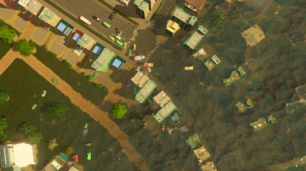 Cities Skylines Natural Disasters,Skylines,Cities,Natural,Disasters,CODEX,games,simulatore,العاب,محاكاه