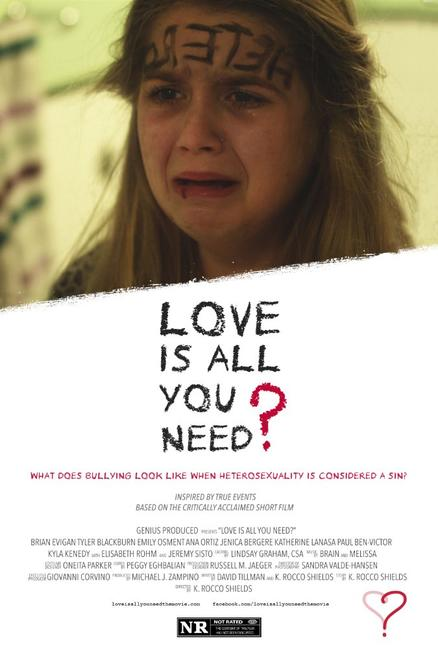 فيلم Love Is All You Need? 2016 مترجم