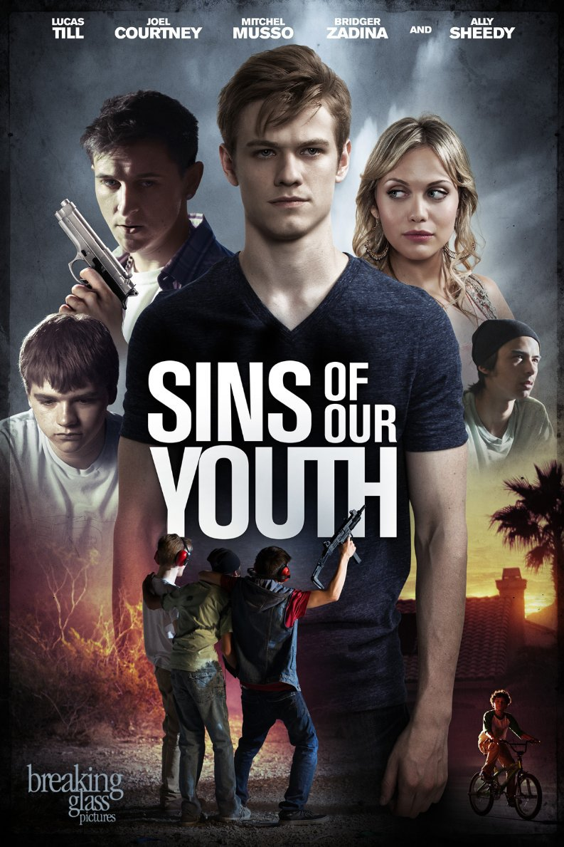 فيلم Sins of Our Youth 2014 مترجم