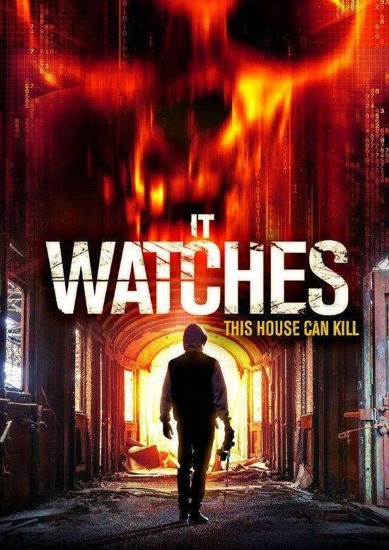 فيلم It Watches 2016 مترجم