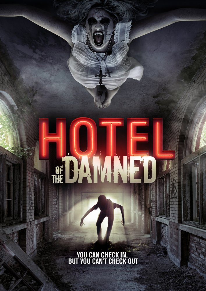 فيلم Hotel Of The Damned 2016 مترجم