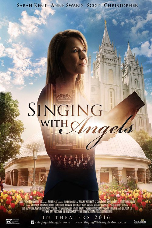 فيلم Singing With Angels 2016 مترجم