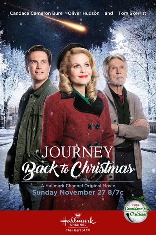 فيلم Journey Back to Christmas 2016 مترجم