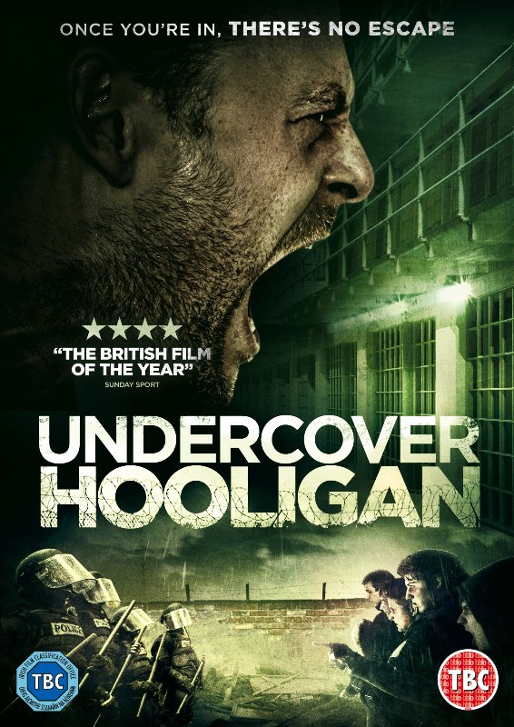 فيلم Undercover Hooligan 2016 مترجم