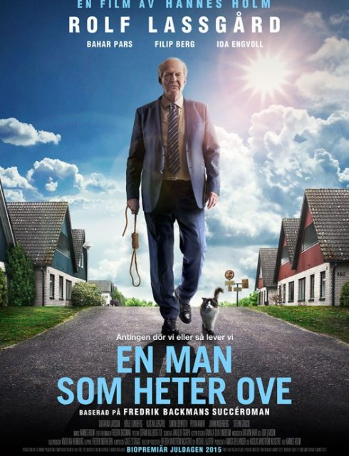 فيلم A Man Called Ove 2015 مترجم