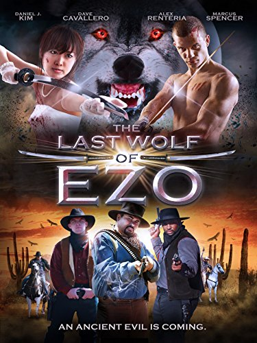 فيلم The Last Wolf Of Ezo 2015 مترجم