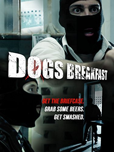 فيلم Dogs' Breakfast 2015 مترجم