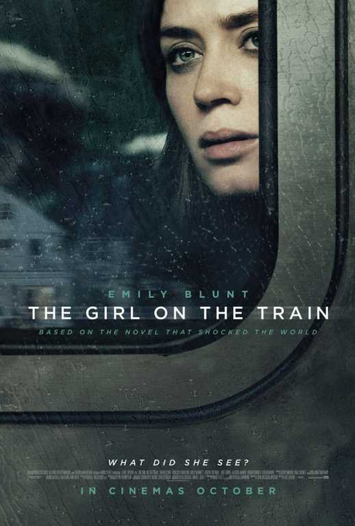 فيلم The Girl on the Train 2016 مترجم