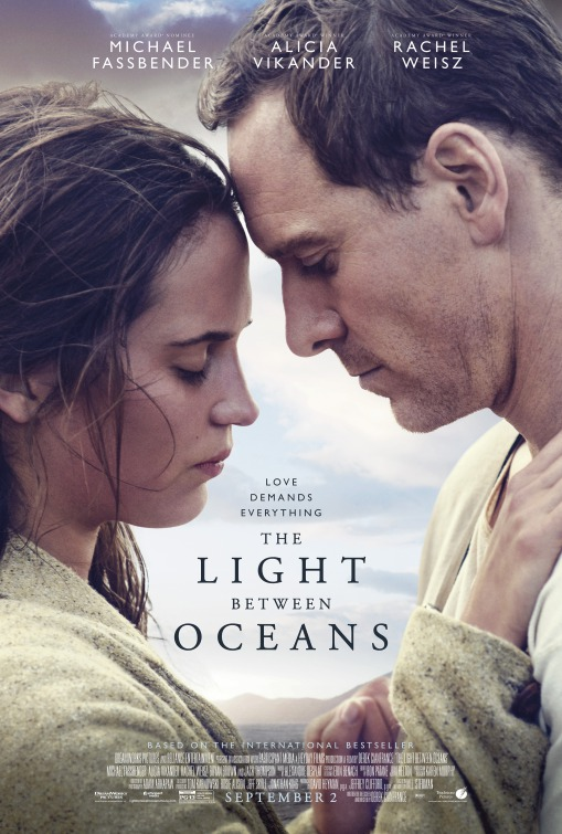 فيلم The Light Between Oceans 2016 مترجم