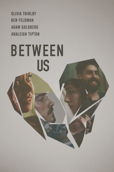 فيلم Between Us 2016 مترجم