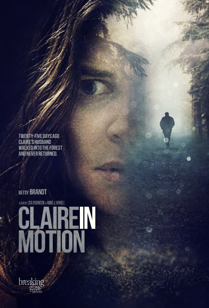 فيلم Claire in Motion 2016 مترجم