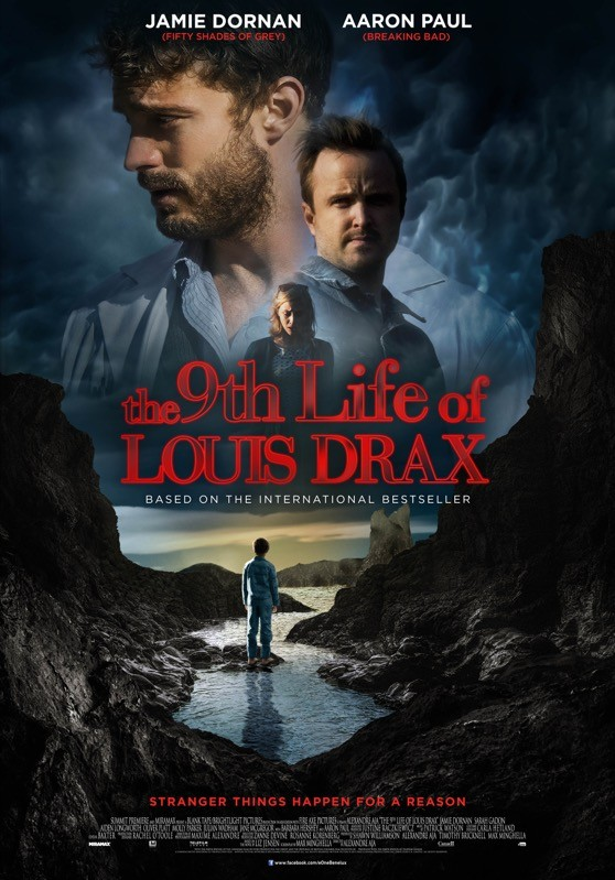 فيلم The 9th Life Of Louis Drax 2016 مترجم