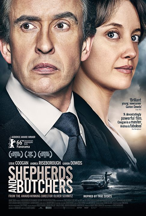 فيلم Shepherds and Butchers 2016 مترجم