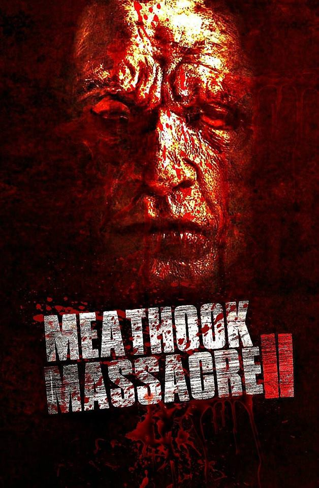 فيلم Meathook Massacre II 2017 مترجم