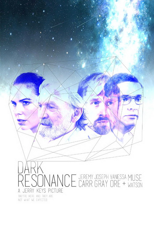 فيلم Dark Resonance 2016 مترجم