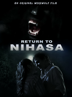 فيلم Return To Nihasa 2016 مترجم