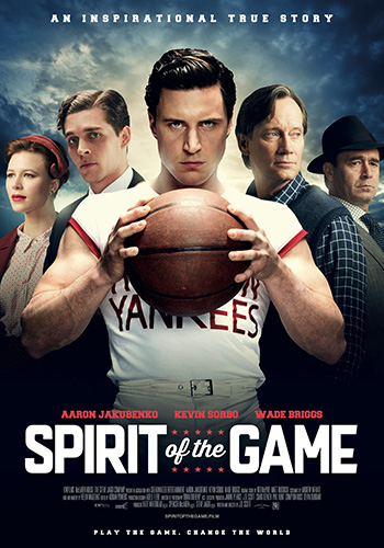 فيلم Spirit of the Game 2016 مترجم