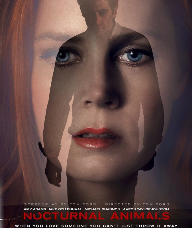 فيلم Nocturnal Animals 2016 مترجم