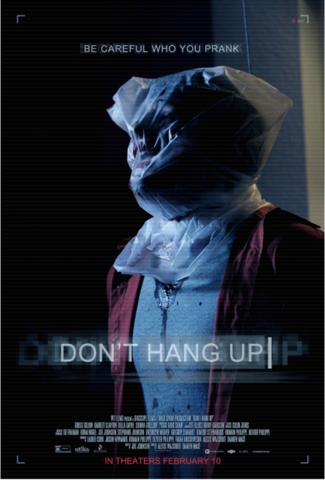 فيلم Don't Hang Up 2016 مترجم
