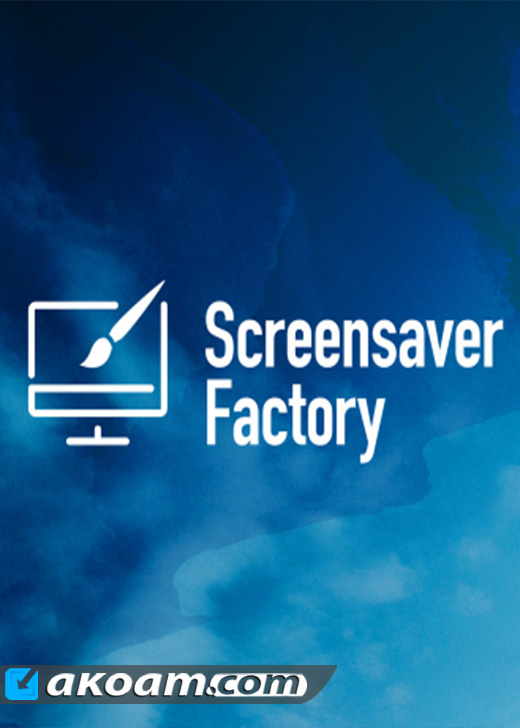برنامج Blumentals Screensaver Factory Enterprise + Wonder 7.0.0.63