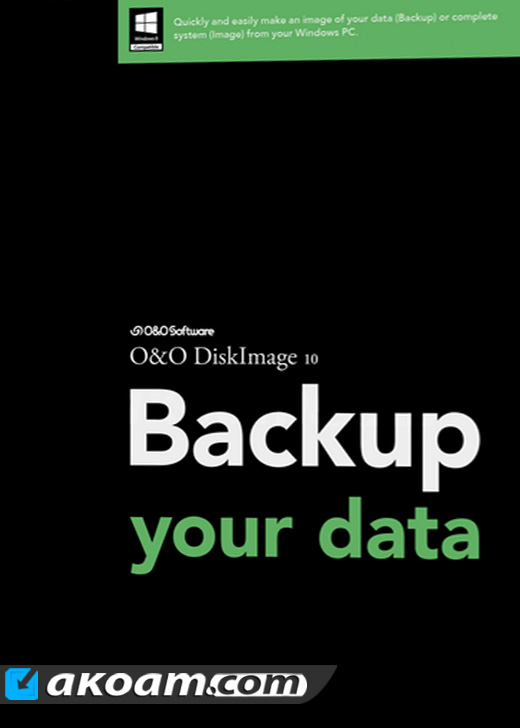 برنامج O&O DiskImage Professional Edition 11 0 136