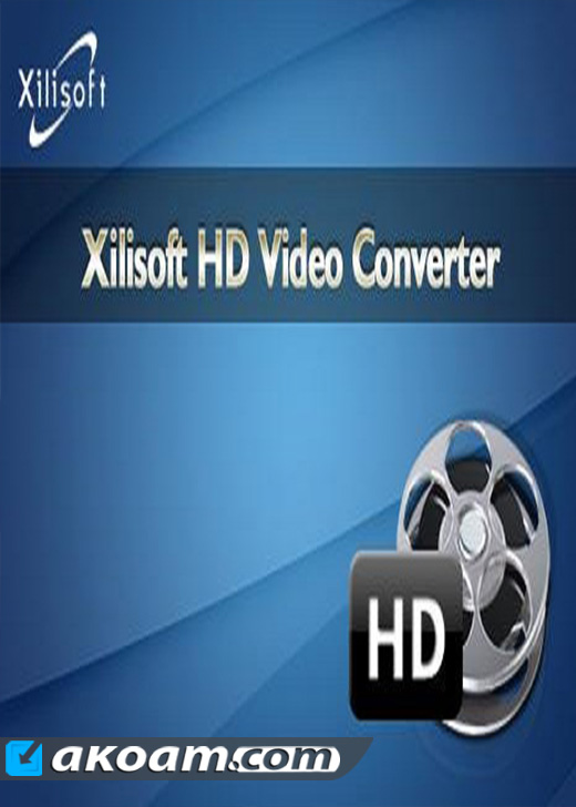 برنامج Xilisoft HD Video Converter 7.8.19 FULL