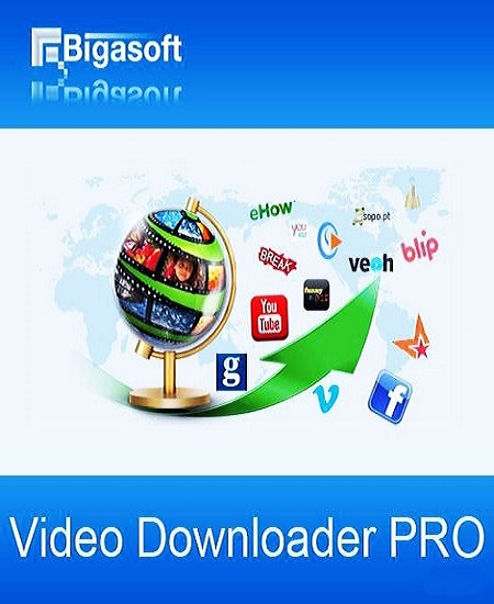 برنامج Bigasoft Video Downloader Pro 3.13.7.6249