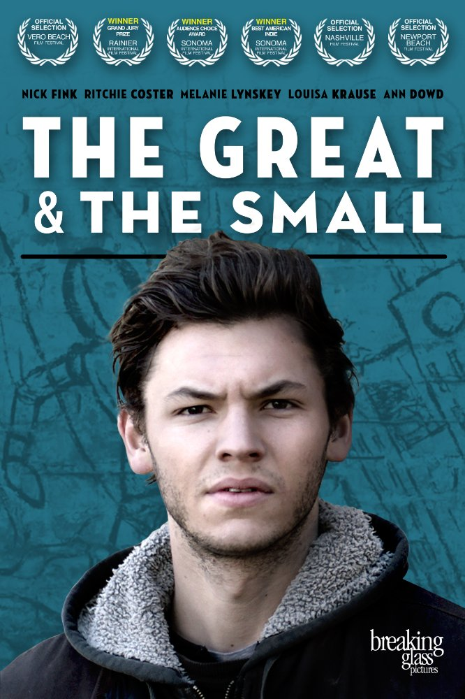 فيلم The Great and The Small 2016 مترجم
