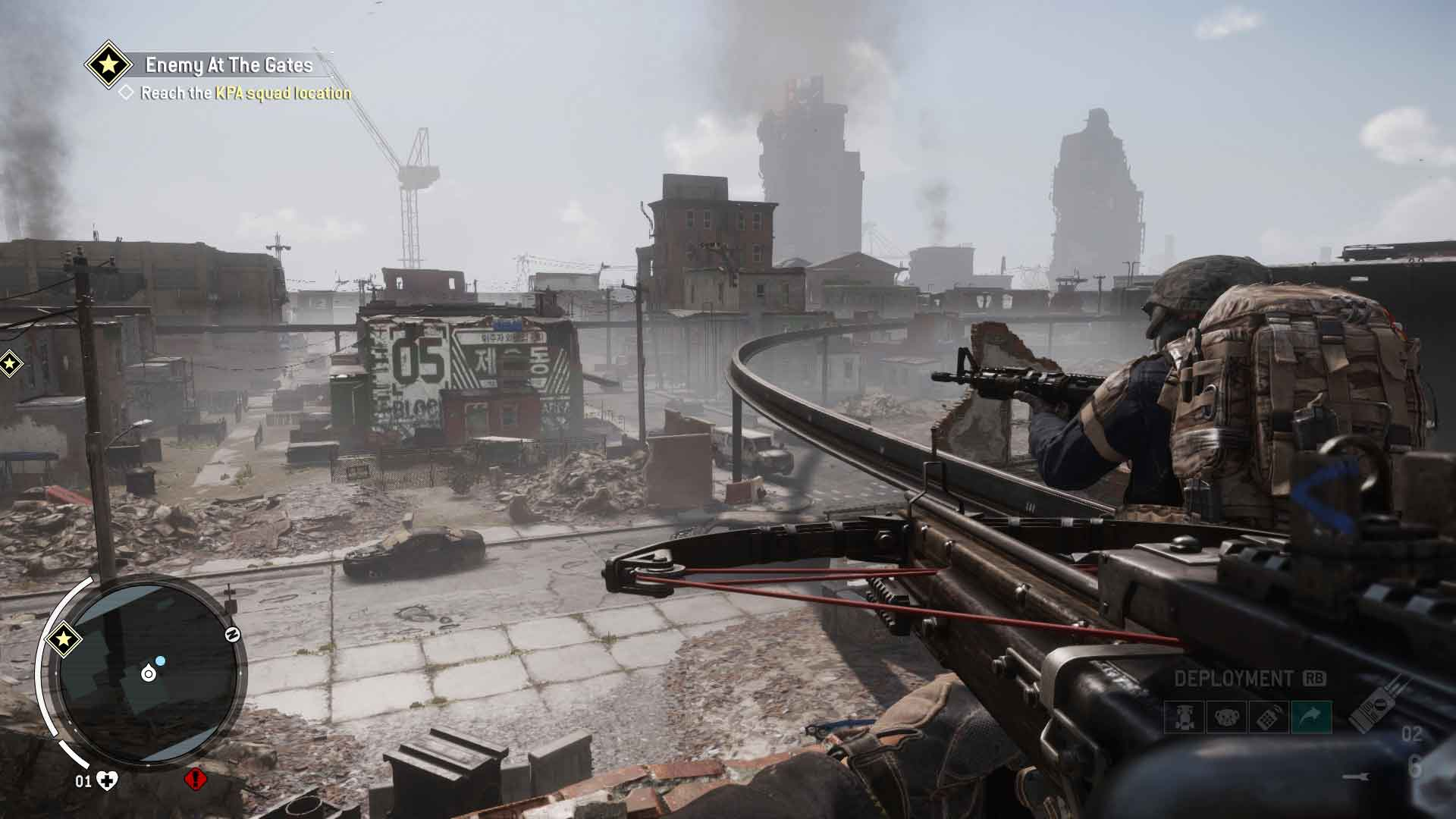 الأكشن,المغامرات,Homefront The Revolution,Homefront
