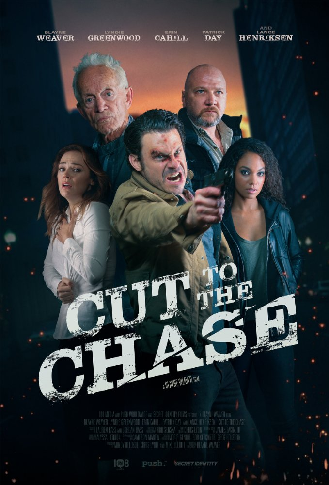 فيلم Cut to the Chase 2016 مترجم