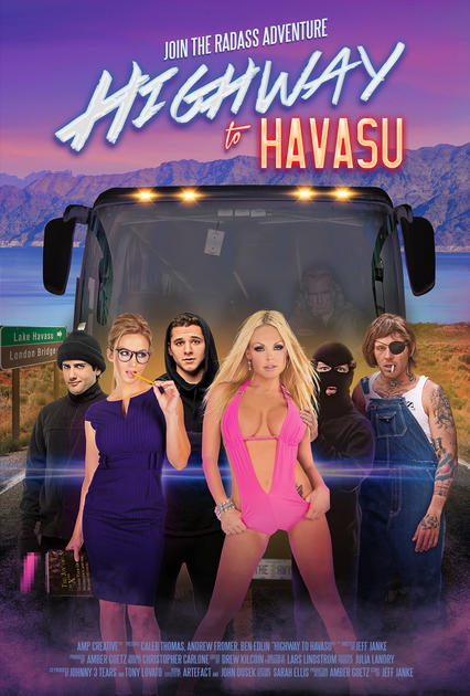 فيلم Highway to Havasu 2017 مترجم