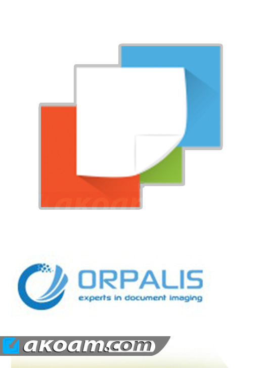 برنامج ORPALIS PaperScan Professional Edition 3.0.37 Multilingual