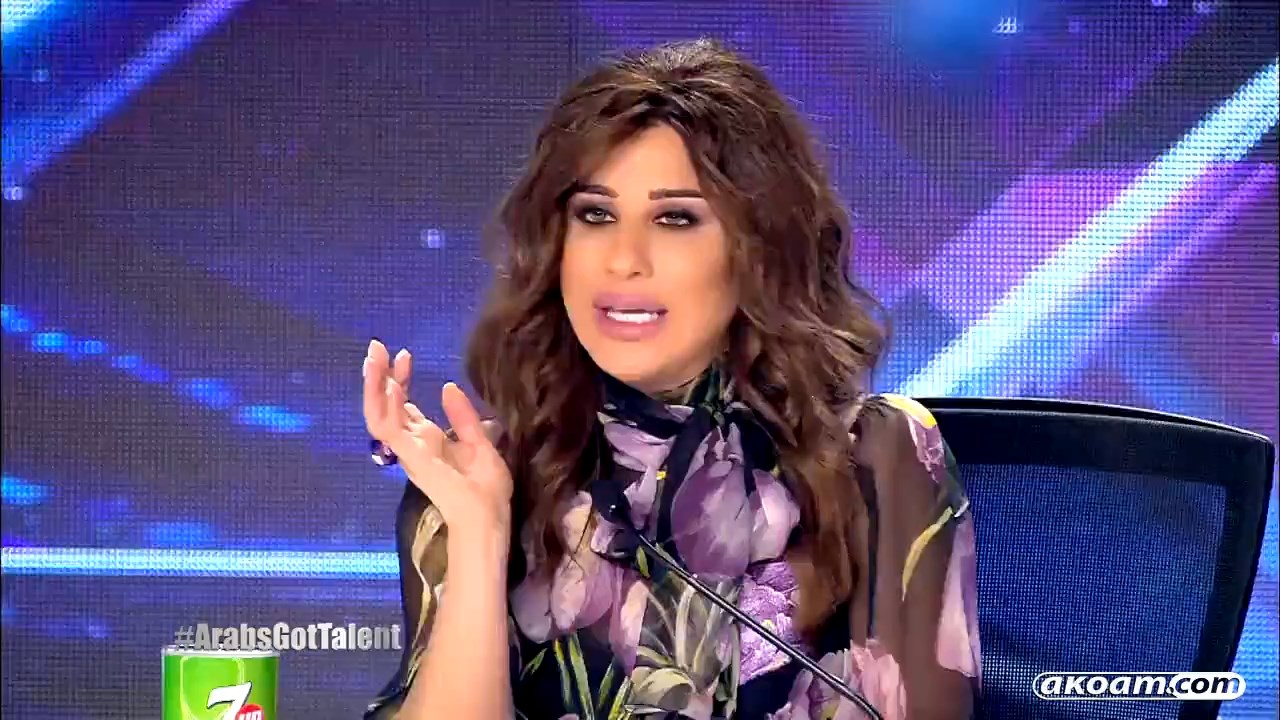 ارابز جود تالنت,Arabs Got Talent,عرب جوت تالينت,ريا أبي راشد, ...