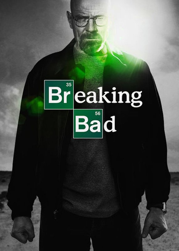 فيلم Breaking Bad: The Movie 2017 مترجم