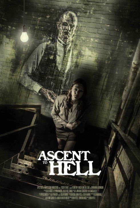 فيلم Ascent to Hell 2014 مترجم