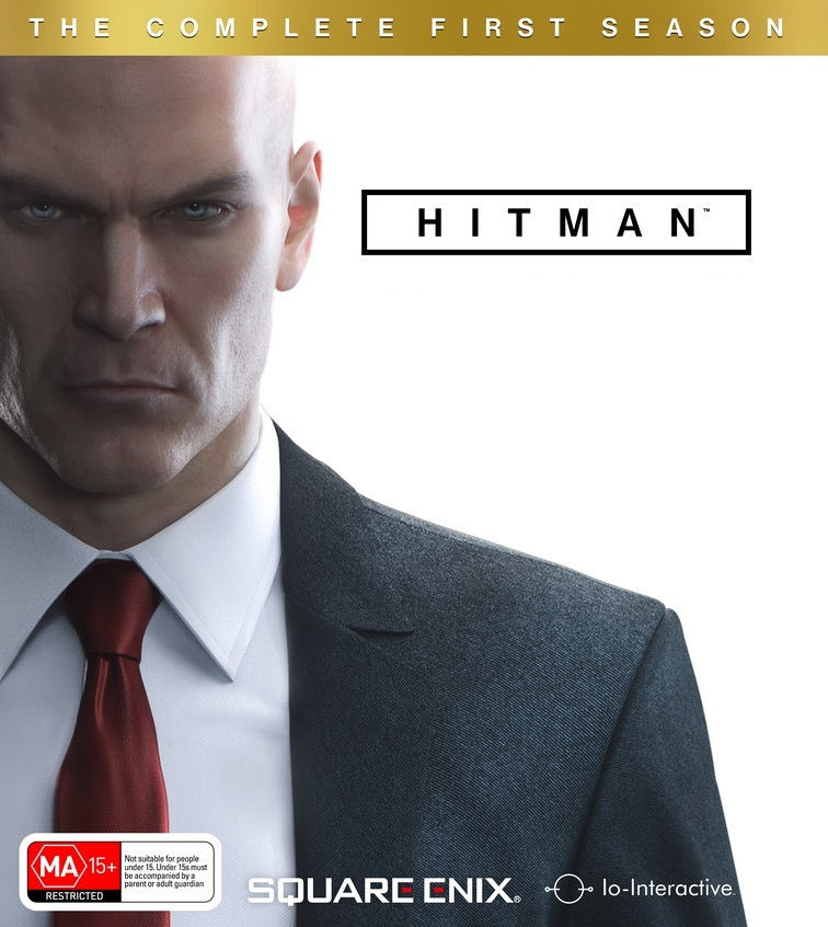 لعبة Hitman: The Complete First Season ريباك فريق Fitgirl