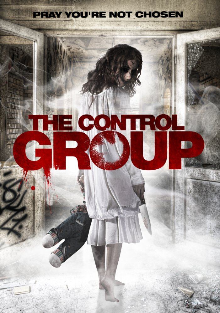 فيلم The Control Group 2014 مترجم