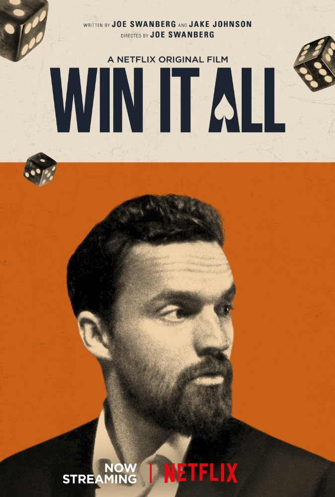 فيلم Win It All 2017 مترجم