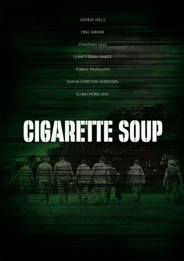فيلم Cigarette Soup 2017 مترجم