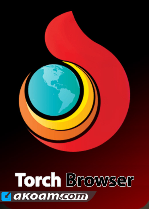 متصفح تورش Torch Browser 55.0.0.12137